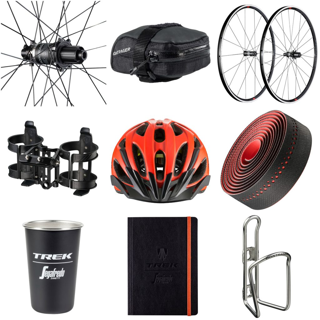 Trek Bontrager Bike Accessories