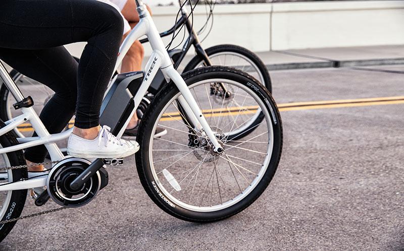 Trek bikes - Ride+ eBikes