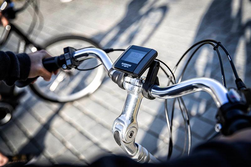 trek ride+ ebike electric pedal assist bikes