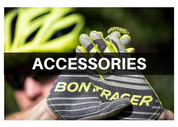 bontrager accessories and apparel